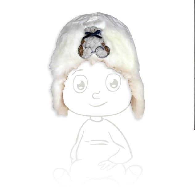 L'hiver est là : il faut protéger la tête des enfants du froid et du vent
