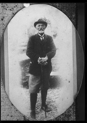 Giuseppe Borsalino a donné son nom au chapeau
