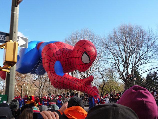 Pourquoi les enfants aiment-ils tant Spiderman ?