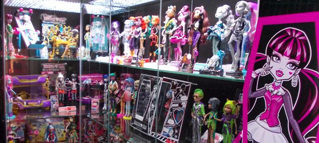 """""""Monster High c'est trop bien !"""", ma fille est fan de poupées étranges, c'est grave docteur ?"""
