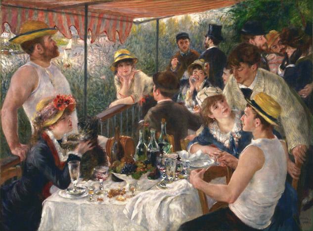 Le chapeau canotier livre son histoire mêlant romantisme et mode