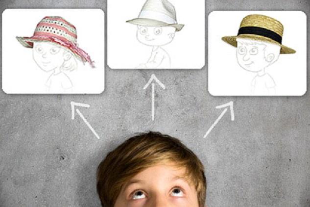 choisir chapeau pour enfant