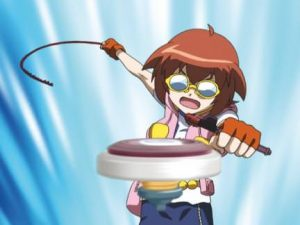 toupie beyblade equilibre