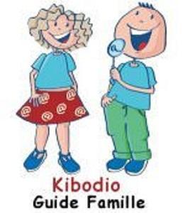 Le Guide KIBODIO : l'allié incontournable de toute la famille