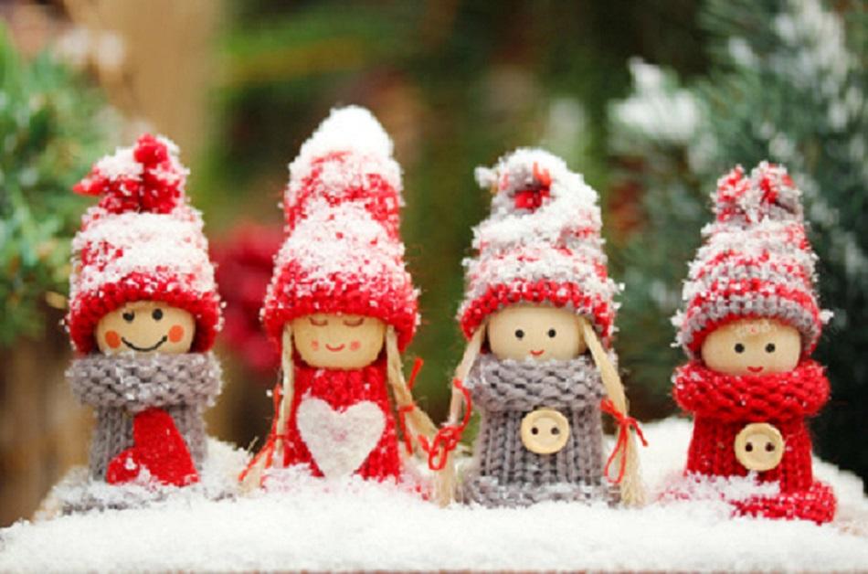 sélection de bonnets enfant fêtes
